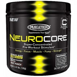 Neurocore 190g - Muscletech