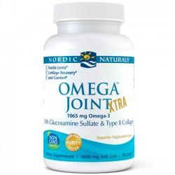 Omega Joint Xtra (90 softgels) - Nordic Naturals