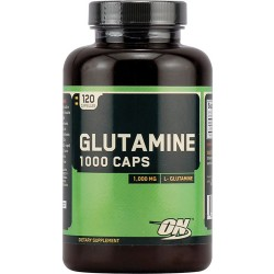 glutamine-120-caps-optimum-nutrition