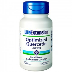 Optimized Quercetin (60 cápsulas) - Life Extension