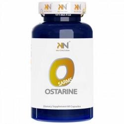 Ostarine (60 caps) - KN Nutrition