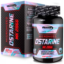 Ostarine (60 tabletes) - Pro Size Nutrition