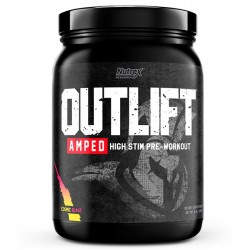 Outlift Amped (438g) - Nutrex