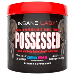 Possessed (30 doses) - Insane Labz