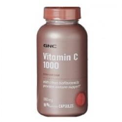 Vitamina-C-GNC