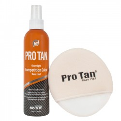 Pro Tan Competition Color 8.5oz (250ml)