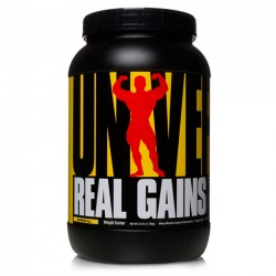 Real Gains - 3,8 lbs - Universal Nutrition