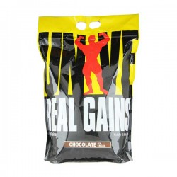 Real Gains - 6,8 lbs - Universal Nutrition