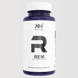 REM - 60 Caps - KN Nutrition