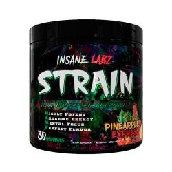 Strain (30 doses) Insane Labz