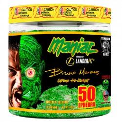 Maniac By Bruno Moraes(300g) - Terror Labz