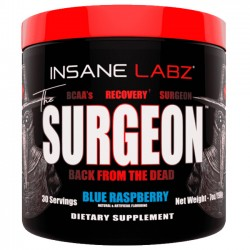 The Surgeon (30 doses) - Insane Labz