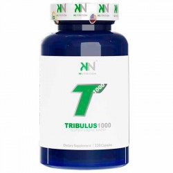 Tribulus 1000mg (120 caps) - KN Nutrition