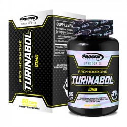 Turinabol 10mg (60 caps) - Pro Size Nutrition