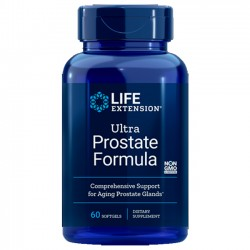 Ultra Prostate (60 softgels) - Life Extension