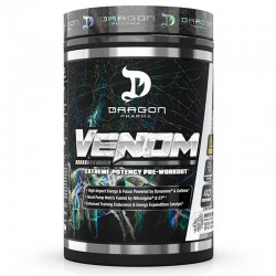 Venom (40 doses) - Dragon Pharma