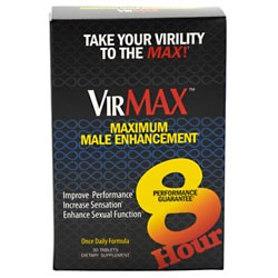 VirMAX Men - 30 Tabletes