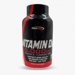 Vitamina D3 5,000 IU (120 caps) - Pro Size Nutrition