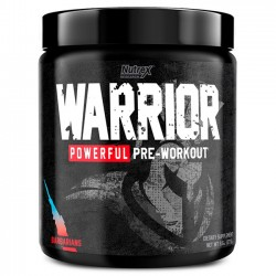 Warrior Powerful (267g) - Nutrex