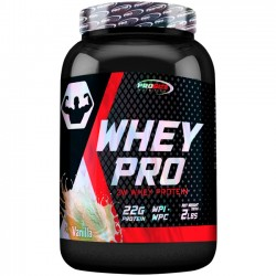 Whey Pro (2 lbs) - Pro Size Nutrition