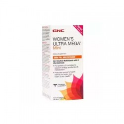 Women's Ultra Mega Mini - 90 Tabs - GNC