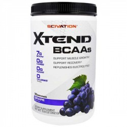 Xtend BCAAs - 30 Servings - Scivation