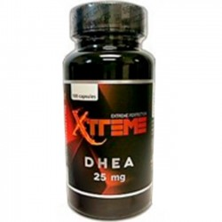 Xtreme DHEA 25mg (100 caps) - Extreme Perfection
