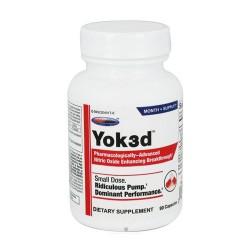 Yok3d 90Caps USP Labs