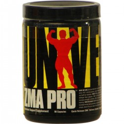 ZMA PRO - Universal Nutrition 90 capsulas