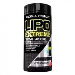 Lipo Super HD - 30Caps - Cell Force