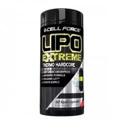 Lipo Extreme - 60Caps - Cell Force