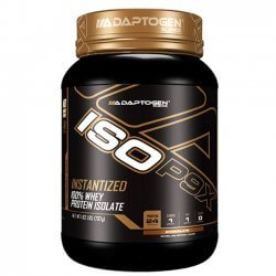 ISO P9X 737g - Adaptogen Science
