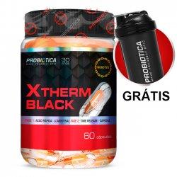 Xtherm Black - 60Caps - Probiótica
