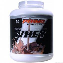 Whey Prime Protein Isolado 1,814k - SES Nutrition