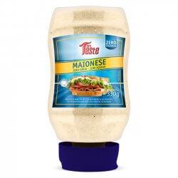 Maionese Zero Calorias - 300ml - Mrs Taste