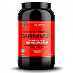 Carnivor 2 lbs (900g) - Musclemeds