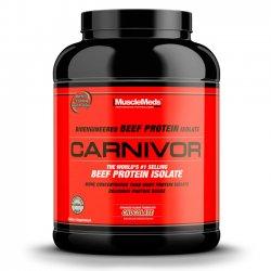 Carnivor 4 lbs (1.8kg) - Musclemeds