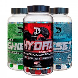 Combo Ciclo Dragon Pharma