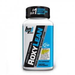 RoxyLean 60 cápsulas - BPI Sports