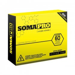 SomaPro - 60Tabs - Iridium Labs