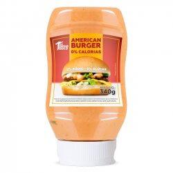 Molho para Lanche American Burger - 340g - Mrs Taste