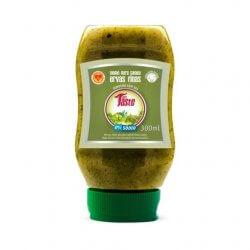 Molho para Salada - Ervas Finas - 300ml - Mrs Taste