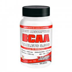 BCAA Tablets 3.300 (120 tabs) - New Millen