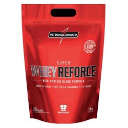 Super Whey Reforce - 1,8kg - Integralmédica