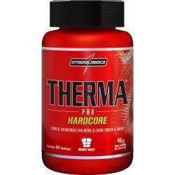 Therma Pro Hardcore Body Size - 60Caps - Integralmédica