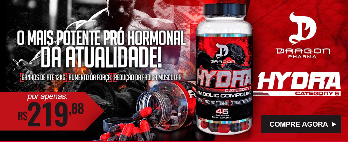 Hydra Dragon Pharma