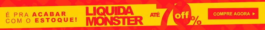 Liquida Monster