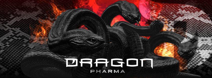 Resultado de imagem para hydra dragon pharma banner