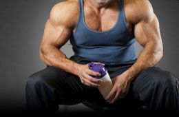 TOP 5 - WHEY PROTEIN